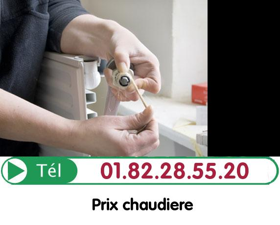 Depannage Chauffage Coulommiers